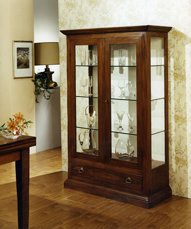 Salotto stile antico idee per il design della casa - Mobili da salotto ...