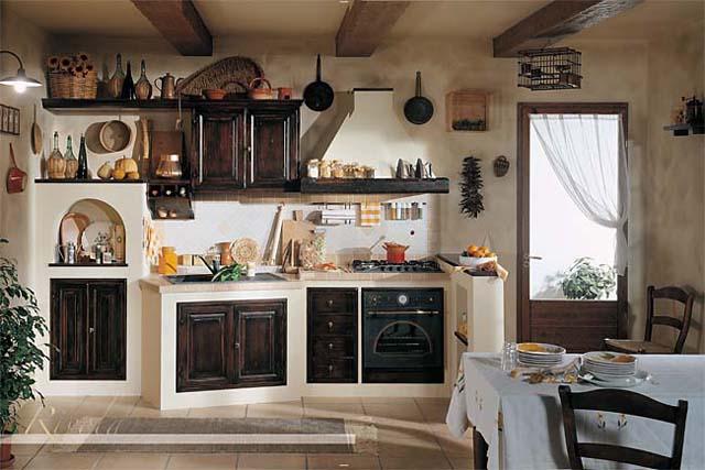Cucine stile antico xt47 pineglen for Cucine in stile