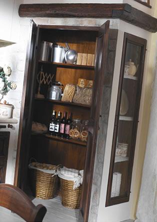 Stunning Cucine In Muratura Antiche Photos - head-lice.us - head ...
