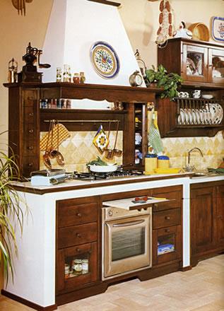 Stile Antico - Progettazione e realizzazione di mobili su misura ...